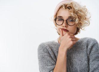 Τα νέα σου γυαλιά οράσεως είναι μοντέρνα, σέβονται τη φύση και είναι από επαναχρησιμοποιήσιμα μέταλλα