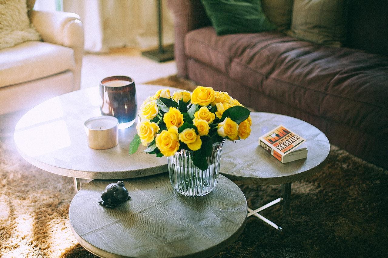 Τρεις έξυπνοι τρόποι για να κάνετε το σπίτι σας να μυρίζει υπέροχα!