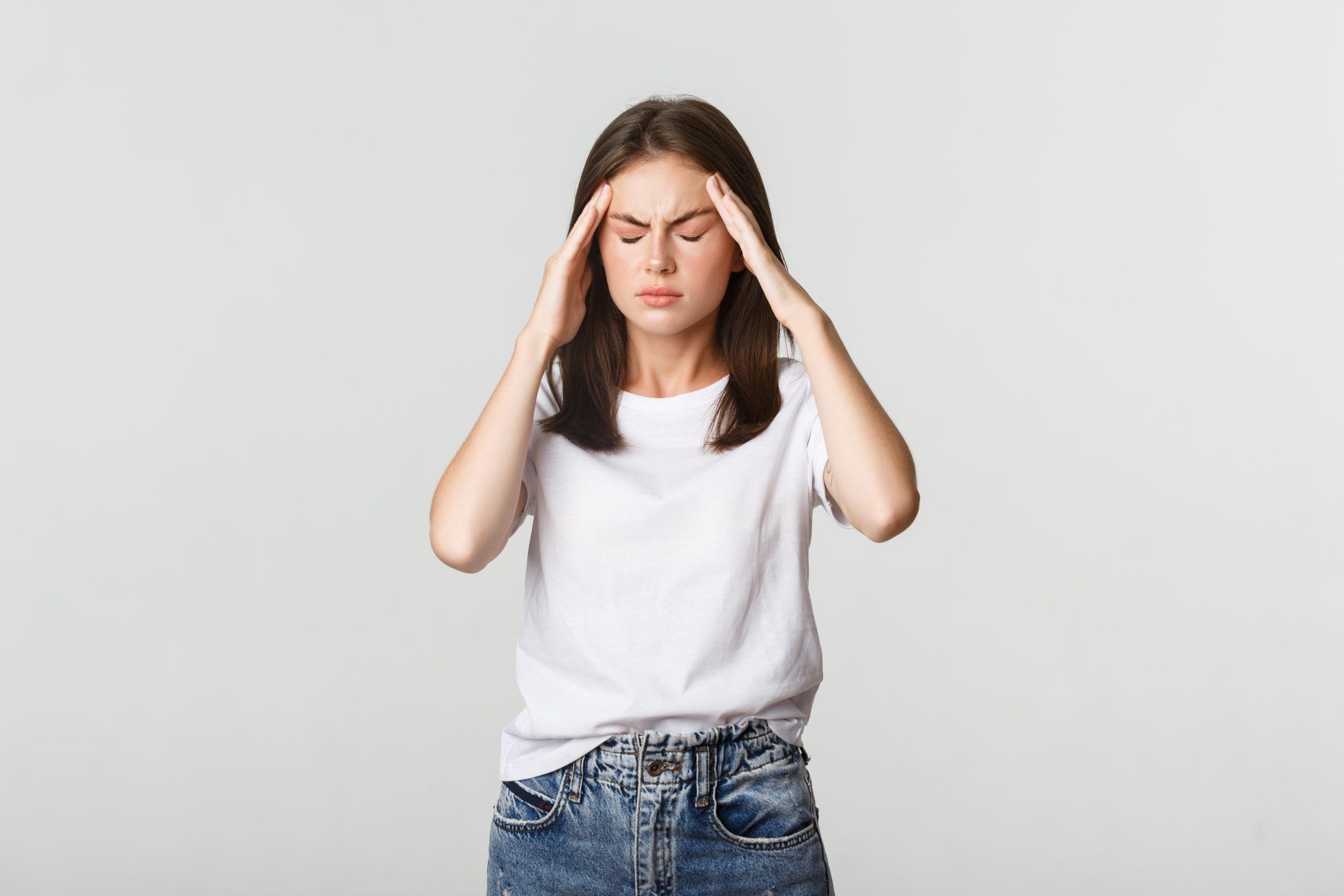 Η ημικρανία είναι νόσος και όσο νωρίτερα αναγνωρίσεις τα συμπτώματα τόσο περισσότερο θα μειώσεις το φορτίο της