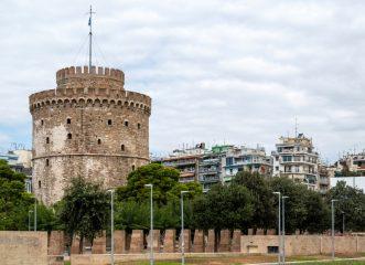 Πλεύρης και Γκάγκα στη Θεσσαλονίκη εκτάκτως - Ανησυχία προκαλούν τα νούμερα