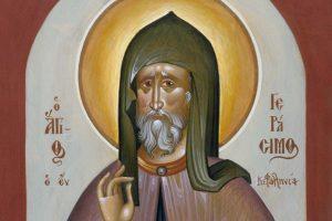 Ποιος είναι ο Άγιος Γεράσιμος, ο προστάτης της Κεφαλονιάς που γιορτάζει σήμερα