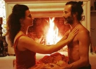 """Ο Θανάσης Ευθυμιάδης μοιράζεται τα μυστικά του για τον έρωτα: """"Μία γυναίκα θέλει να την θέλεις!"""""""