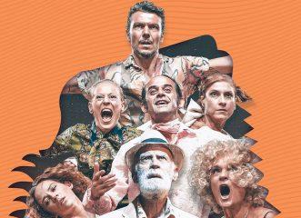 Η Νύχτα της Ιγκουάνα: Το τελευταίο μεγάλο έργο του Tennessee Williams στο θέατρο Πορεία