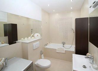 Αυτή είναι η λύση για να φτιάξεις το μπάνιο του μέλλοντος στο σπίτι σου!