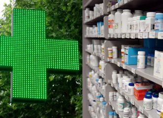 Κλειστές σήμερα οι υπηρεσίες του ΕΟΠΥΥ - Μόνο τρία φαρμακεία θα λειτουργήσουν