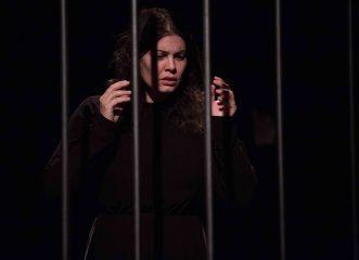 Τζόρνταν: Ο σπαρακτικός μονόλογος με τη Μαρία Κορινθίου έρχεται για τρίτη χρονιά!