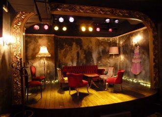 Στο Faust Bar-Theatre-Arts θα βρεις τις διαφορετικές μουσικές προτάσεις που ψάχνεις