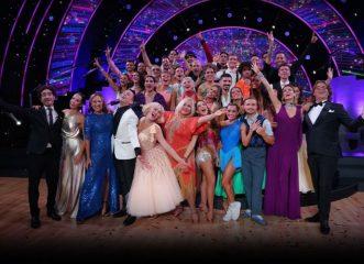 DWTS: Τι νούμερα τηλεθέασης έκανε η πρεμιέρα του χορευτικού show;
