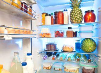 Αυτή είναι η σωστή αποθήκευση των τροφίμων στο ψυγείο και λίγοι την γνωρίζουν