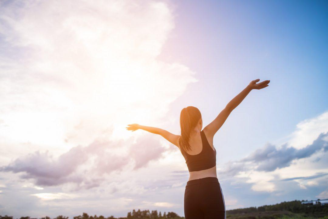 Έτσι, θα βρείτε ξανά την ισορροπία σας και θα ελέγξετε το στρες – Η μέθοδος που μπορεί πραγματικά να σας βοηθήσει