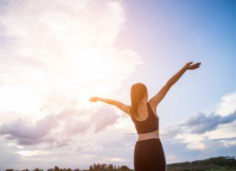 Έτσι, θα βρείτε ξανά την ισορροπία σας και θα ελέγξετε το στρες - Η μέθοδος που μπορεί πραγματικά να σας βοηθήσει