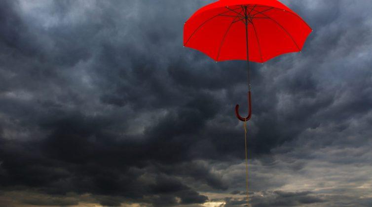 """Έκτακτο δελτίο ΕΜΥ: Έρχεται η κακοκαιρία """"Αθηνά"""" με επικίνδυνα καιρικά φαινόμενα"""