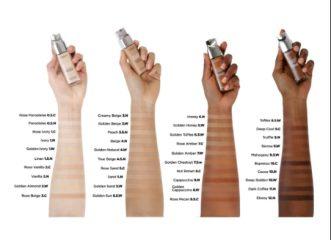 """Ποια είναι φέτος η μεγαλύτερη τάση στο μακιγιάζ; Μάθε για το """"no makeup makeup"""""""