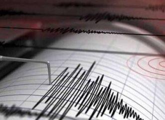 Σεισμός έγινε αισθητός στην Αττική