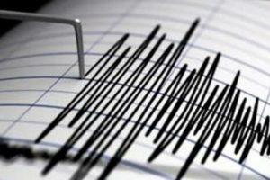 Ισχυρός σεισμός 6,1 Ρίχτερ ανοιχτά της Καρπάθου - Τι εκτιμά ο Ευθύμιος Λέκκας