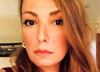 Σοκ από τον άγριο ξυλοδαρμό της food blogger Στεφανία Τζαφέρη - Τρομάζουν οι φωτος