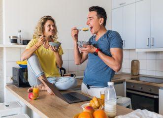 Κάνε αυτές τις μικρές αλλαγές στη διατροφή σου και τα οφέλη στην υγεία σου θα είναι πολλά