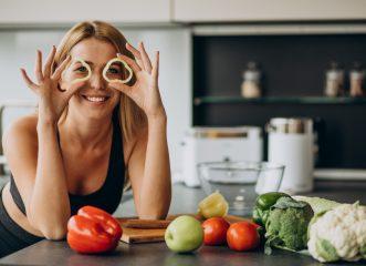 Με αυτά τα διατροφικά tips θα αποκτήσεις ισχυρό ανοσοποιητικό